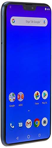 ASUS Zenfone Max Shot 4GB 64GB , Azul