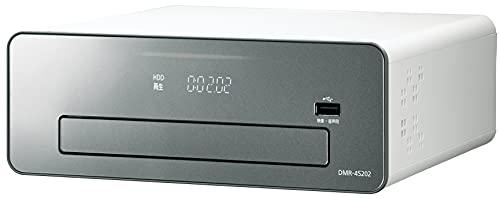 パナソニック 2TB 3チューナー ブルーレイレコーダー 4Kチューナー内蔵 4K放送長時間録画対応 4K おうちクラウドDIGA DMR-4S202