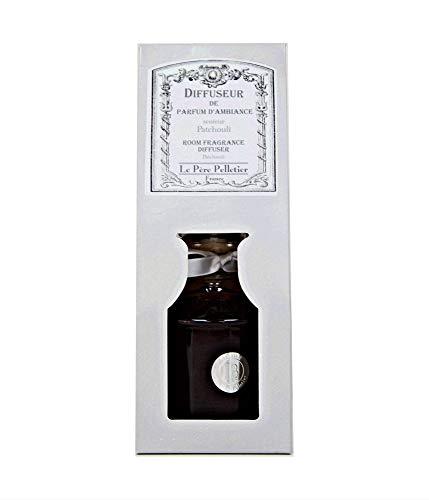 LE PERE PELLETIER - Diffuseur de Parfum 250 ML Patchouli
