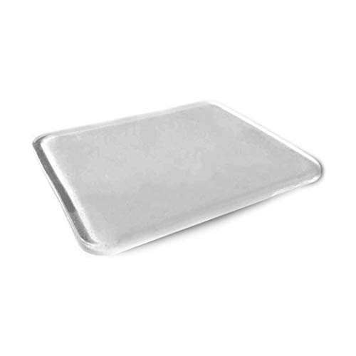 3 almohadillas de silicona, reutilizables, flexibles, lavables, alta adherencia, almohadilla antideslizante, bandeja de pestañas, bandejas para frente, almohadilla de pestañas