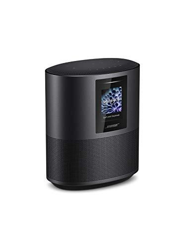 Bose Home Speaker500 mit integrierter Amazon Alexa-Sprachsteuerung Schwarz - 2