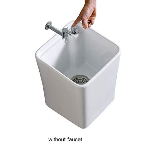 Wassen Mop Zwembad, Huishoudelijke Badkamer, Mini Vloer Schoonmaaksysteem, Waterdispenser En Kraan Without Tap