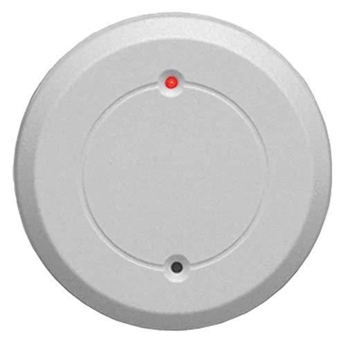 Bosch DS1101i - Sensor de Movimiento (Alámbrico, 12V, 3,5W, 86 x 86 x 21 mm, Color Blanco)
