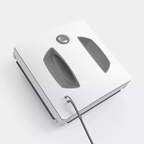 LLSL Ventana hogar Robot Limpiador, Ventana automático rápido Elegante Plan/Eléctrica de Limpieza...