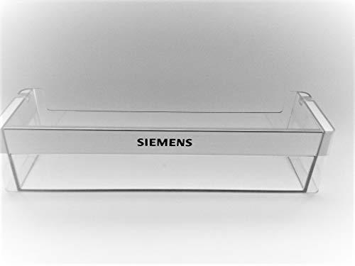 Siemens Flaschenhalter Flaschenfach Absteller Flaschenhalterung 704703 nur für Kühlschrank siehe Produktbeschreibung