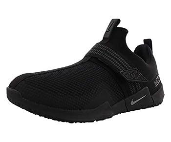 Nike Men s Metcon Sport Training Shoes  12 Black/Anthracite