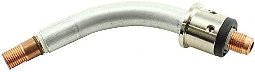 American Torch Max Recommended 89% OFF Tip Gooseneck 63-5100 -