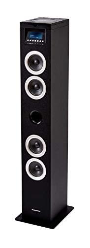 Torre de Sonido Thomson con Bluetooth con Lector de CD