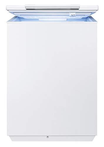 Electrolux–Gefrierschrank horizontale A freistehend ec1501aow Finish Weiß von 60cm
