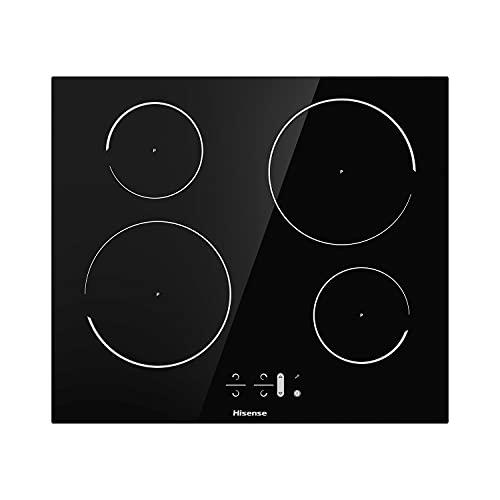Hisense I6421C, piano cottura a induzione, 4 zone...