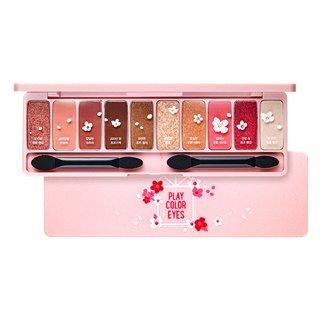 Etude House,Play Color Eyes #Cherry Blossom 0.8gx10