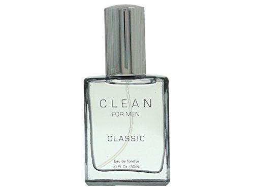 Clean For Homme Classic Eau de Toilette 30 ml