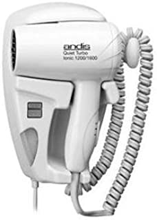 Andis Company 1600W Hang-Up Dryer w Light