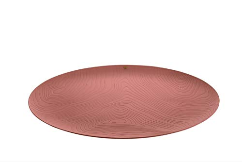Alessi Tableware and Kitchen Accessories, steel coloured with epoxy resin, One Size