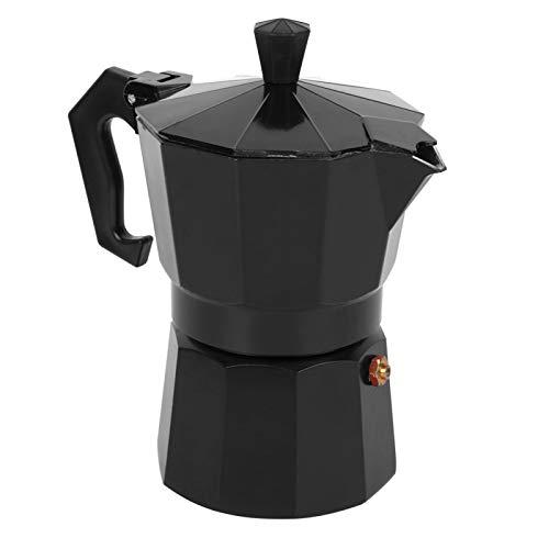 Uadme Espressomaschine - 3 Tassen...