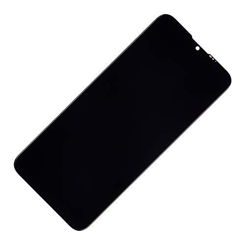 swark LCD Display Kompatibel mit Motorola Moto G8 Power Lite XT2055-2 (Schwarz Ohne Rahmen) LCD Display Touchscreen Digitizer Assembly Glas + Tools