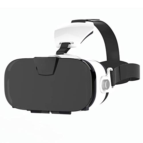 Affordable Virtual Reality Headset,VR Glasses,3D Goggles with Focal Length Adjustment Function and B...