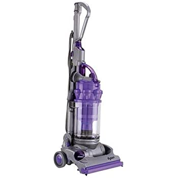 Dyson Dc14 Animal Upright Vacuum Cleaner Silver Lavender Amazon Co Uk Kitchen Home