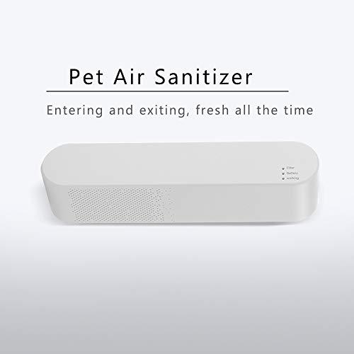 Decdeal Desinfectante Habitación Purificadores
