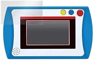お子様に最適日本製 ドラえもん カメラでひらめきパッド 用 衝撃吸収 抗菌 反射防止 液晶保護フィルム OverLay Absorber