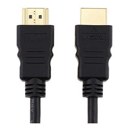 HDMI Kabel Highspeed 1.4 3D Ethernet LCD TV PS4  PS3 Xbox 360 Beamer vergoldet