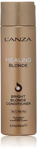 LANZA Healing Blonde Bright Blonde Conditioner, 250ml