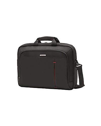 Samsonite Guardit Bailhandle Laptoptasche 44,5 cm Black