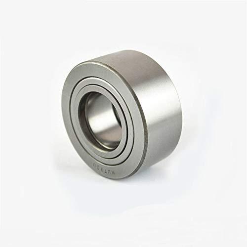 Replacement Bearing, NUTR1542 Roller Followers Bearings 15x42x19x18mm (1 PC) NUTR 1542 Yoke Type Track Rollers Bearing NUTD1542
