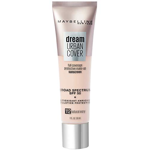 Maybelline Dream Foundation Now $5.22 (Retail $12.99)