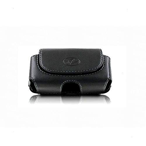 LG Classic Flip Horizontal Holster Case by Wonderfly