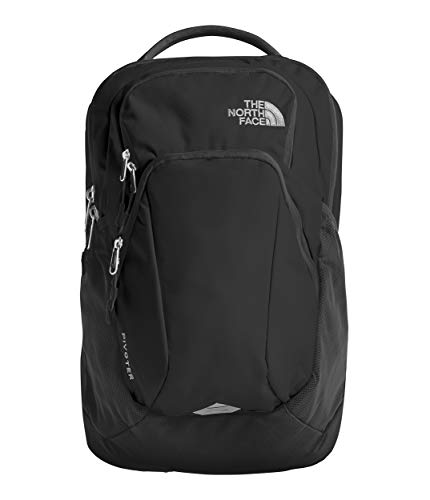 The North Face Women's Pivoter Backpack, TNF Black