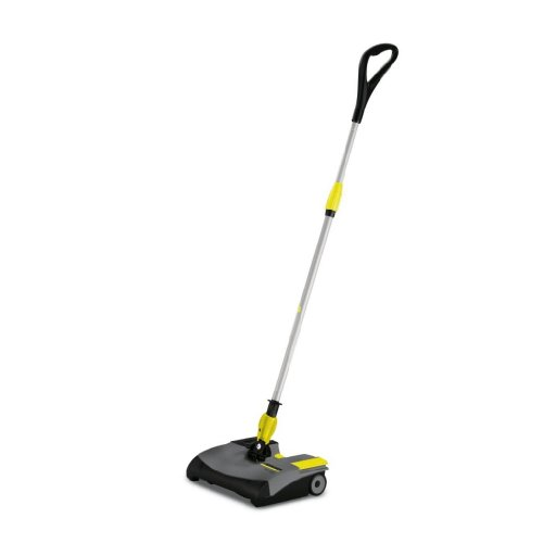Karcher 1.545-121.0 Eb 30/1 Cordless Electric Sweeper 12'