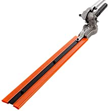 Hedge Trimmer Attachment Pole Lawn Brush Cutter Whipper Snipper Multi Tool 9 Spline