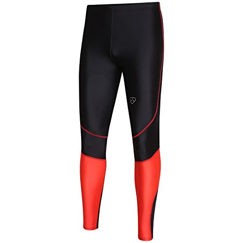 Deportes Hera Pantalón De Running Mallas De Correr Compresivas Ligeras Yoga Fitness Hombre Ropa Deportiva