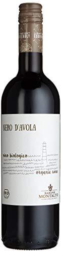 Barone Montalto Organic Nero D\'Avola Sicilia Igt (1 x 0.75l)