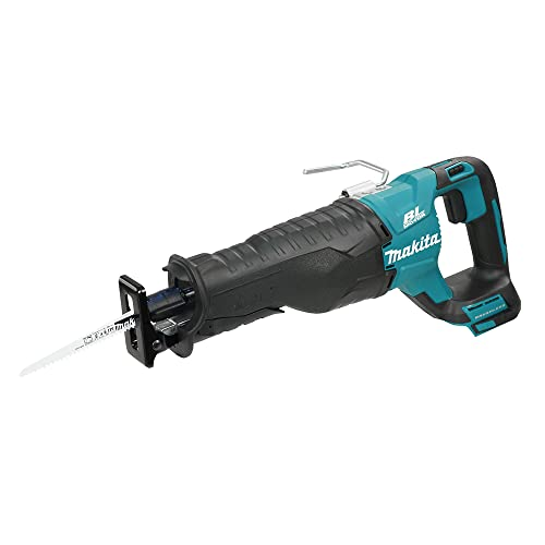 Makita DJR187Z 18V Li-Ion LXT Brushless Reciprocating Saw - Batteries and Charger Not Included