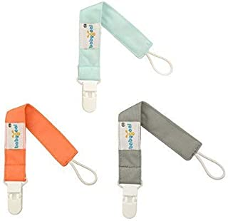 Best pacifier clips for avent Reviews
