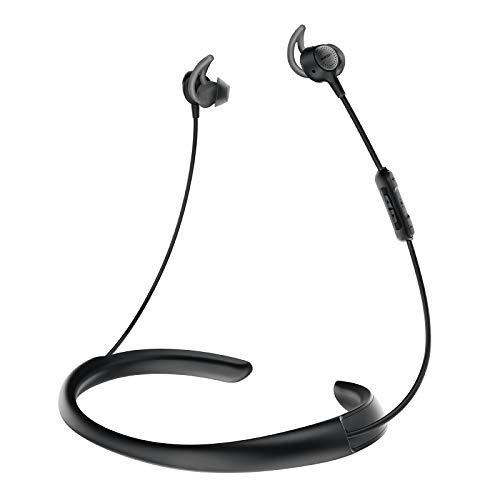 Bose  QuietControl  30 - Auriculares inalámbricos, Color Negro