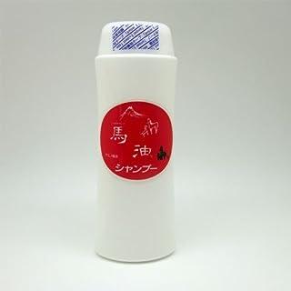 馬油シャンプー(200ml)