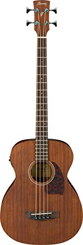 IBANEZ PF-Serie Akustikbass Performance 4 String - Open Pore Natural (PCBE12MH-OPN)