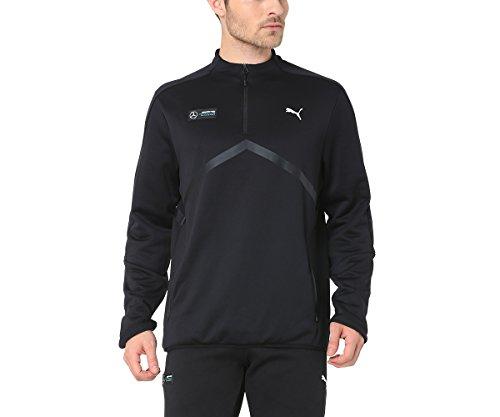 PUMA MAPM T7 Track1/2 Zip, Sporthose - M