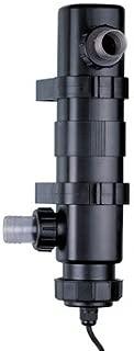 9 Watt UV Clarifier MUV9 - Ultra-Violet Clarifier for Biosteps 10 Gravity Discharge Filter by Matala