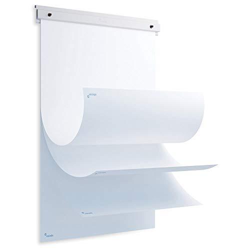 Flipchart-Klemme für Whiteboard Modul
