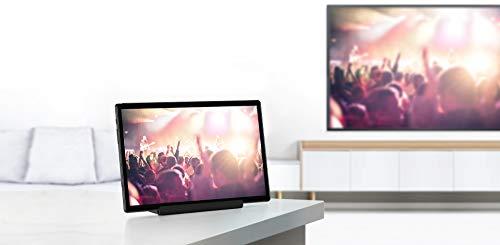 TECLAST Tablet 10.1 Pollici M40 Tablet Android 10 6GB RAM + 128GB ROM, Processore Octa-Core 2.0GHz, 6000mAh Batteria, IPS 1920x1200, 4G Doppia SIM/SD, 5.0 + 8.0MP Cámara, Bluetooth 5.0