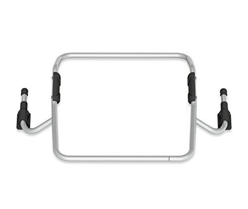 BOB 2017 Single Jogging Stroller Adapter for Chicco Infant Car Seats