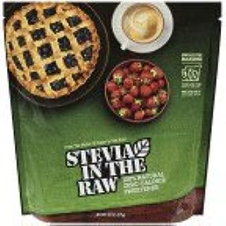 Stevia Raw, 9.7 Oz Baker's Bag
