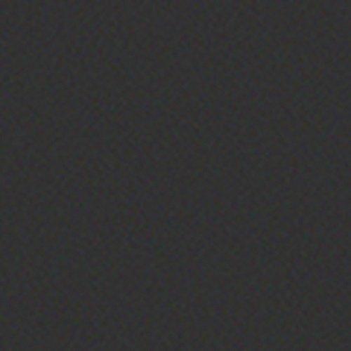 0,4m² einfarbige Zementfliesen Betonfliesen für den Boden schwarz 021