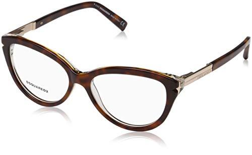 DSQUARED2 D Squared Gafas de sol, Multicolor (Multicolour), 51.0 para Mujer