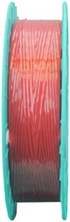 Tach-It 03-2500 Red Twist Tie Ribbon