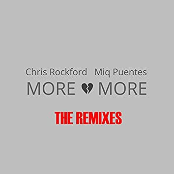 More and More (Remixes)